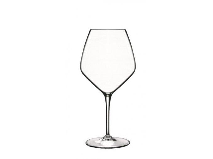 Sklenice na víno Atelier Pinot noir/Rioja, Luigi Bormioli, 610ml, 6ks