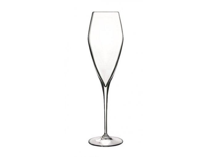 Sklenice na sekt Atelier Champagne, Luigi Bormioli, 270ml, 6ks