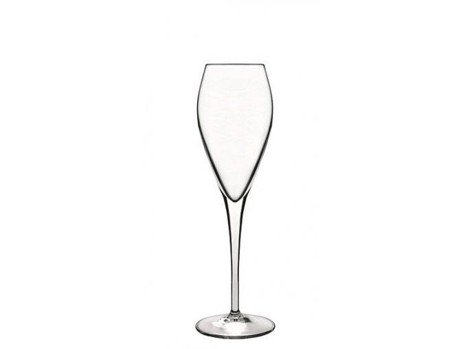 Sklenice na šumivé víno Atelier Sparkling wine, Luigi Bormioli, 200ml, 6ks