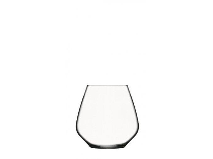 Sklenice na víno Atelier Tumbler Pinot noir, Luigi Bormioli, 590ml, 6ks