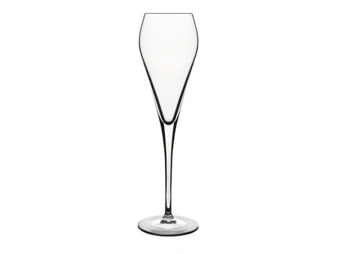 Sklenice na šumivé víno Super Prosecco, Luigi Bormioli, 200ml,  6ks
