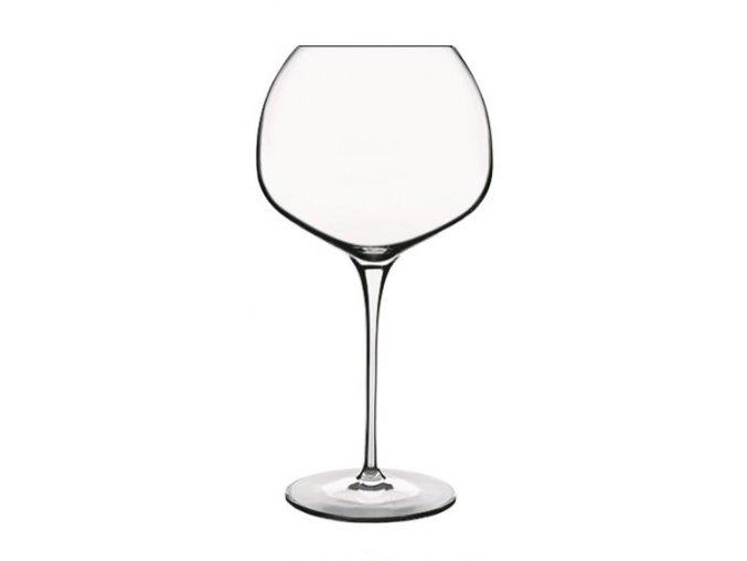 Sklenice na víno Super 800ml, Luigi Bormioli, 6ks
