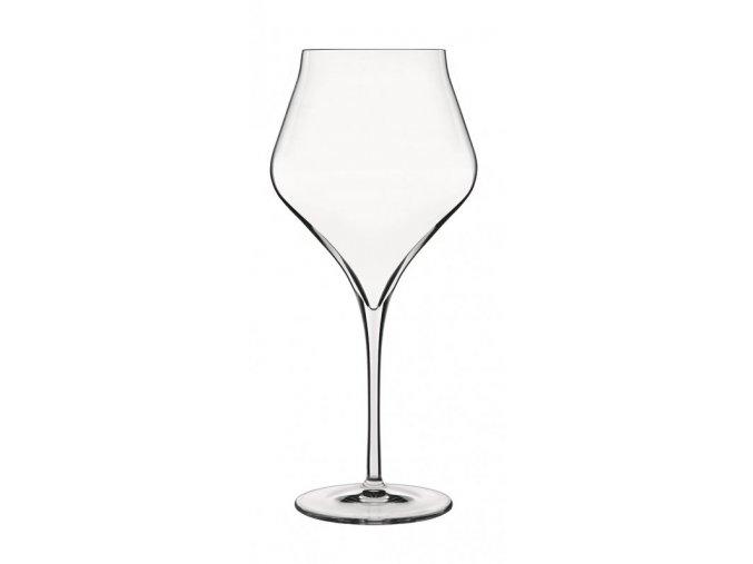 Sklenice na víno Supremo Burgundy, Luigi Bormioli, 650ml, 6ks