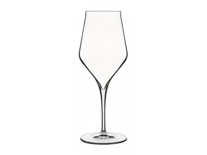 Sklenice na víno Supremo Chianti/Pinot, Luigi Bormioli, 450ml, 6ks