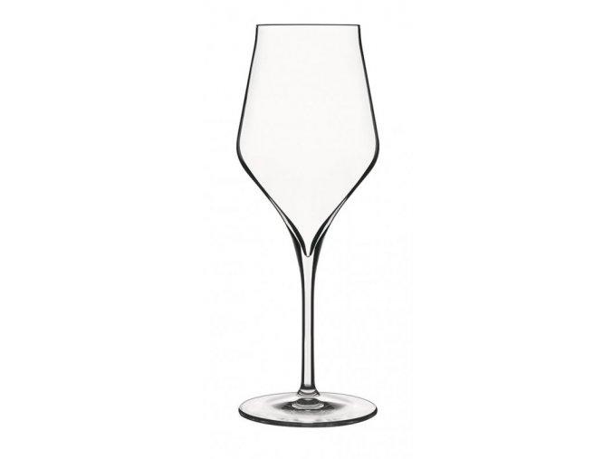 Sklenice na víno Supremo Chardonnay, Luigi Bormioli, 350ml, 6ks