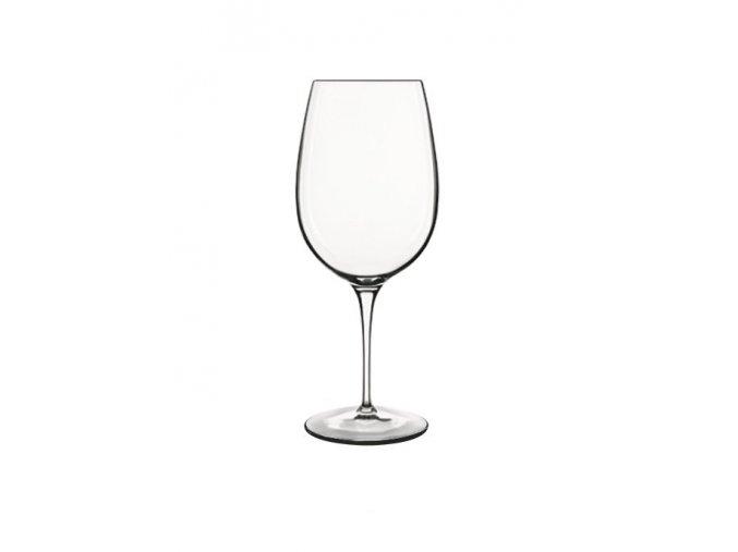 Sklenice na víno Wine Style Bold Reds, Luigi Bormioli, 760ml, 2ks