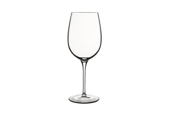 Sklenice na víno Wine Style Juicy Reds, Luigi Bormioli, 590ml, 2ks