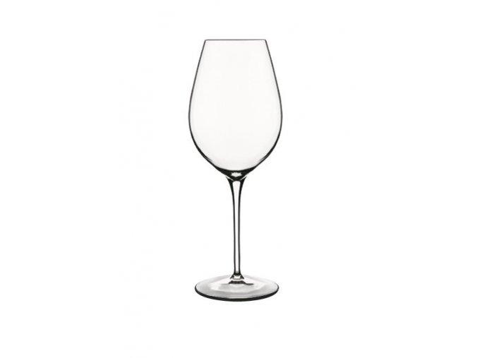 Sklenice na víno Wine Style Rich Whites, Luigi Bormioli, 490ml, 2ks