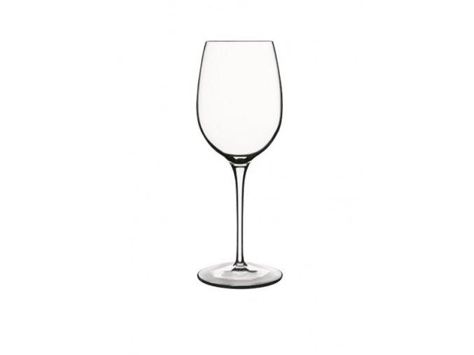 Sklenice na víno Wine Style Soft Whites, Luigi Bormioli, 380ml, 2ks