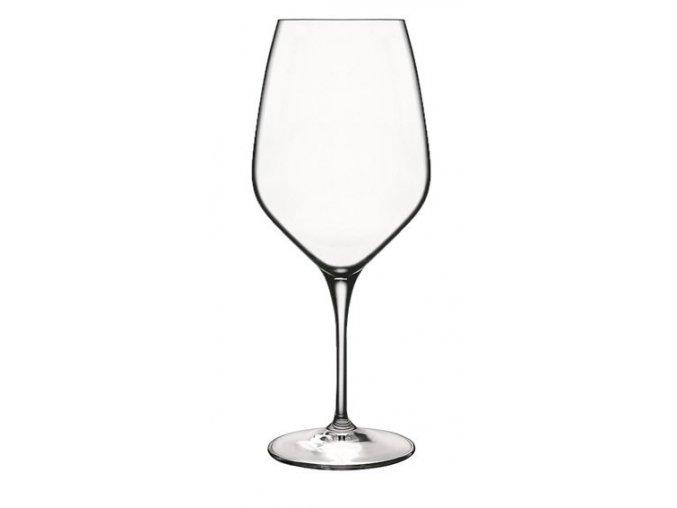 Sklenice na víno Atelier Chianti, Luigi Bormioli, 550ml, 6ks