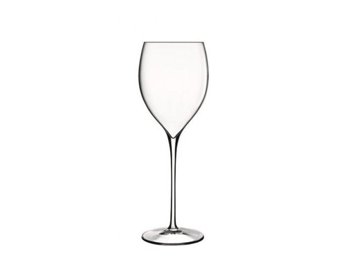 Sklenice na víno Magnifico Small, Luigi Bormioli, 350ml, 6ks