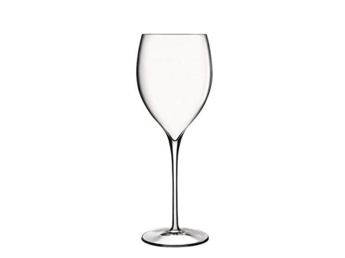 Sklenice na víno Magnifico Medium, Luigi Bormioli, 460ml, 6ks