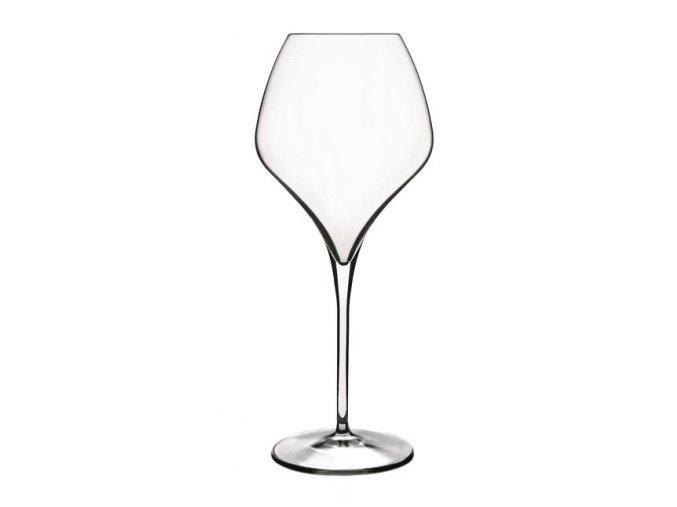 Sklenice na víno Magnifico Tasting 650ml, Luigi Bormioli, 6ks