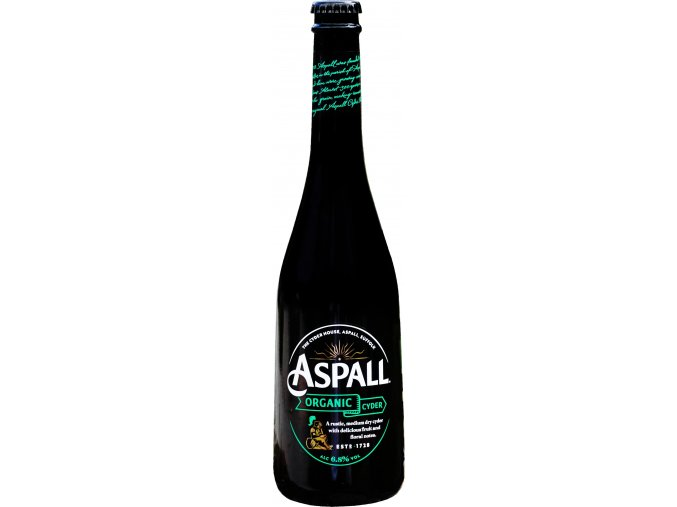 Aspall Organic, 500ml