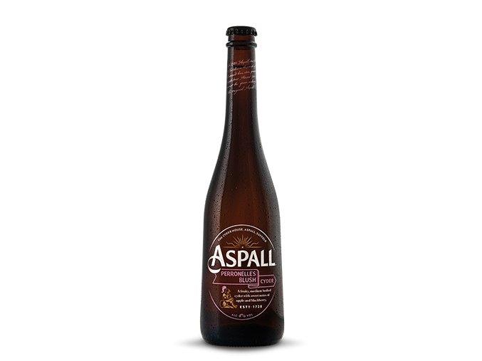 Aspall Perronelle´s Blush, 500ml