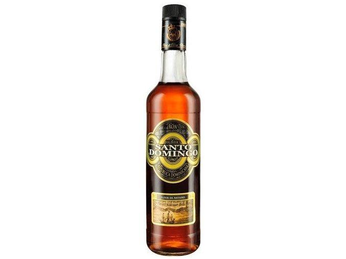 Santo Domingo Elixir Antaňo, 0,7l