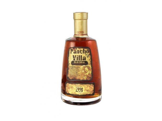 Pancho Villa 1998, 0,7l