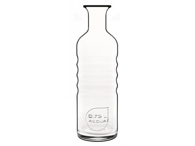 Karafa na vodu Optima Acqua, Luigi Bormioli, 0,75l