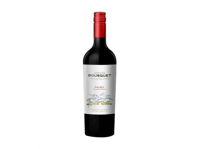 Jean Bousquet Malbec, Premium, 0,75l