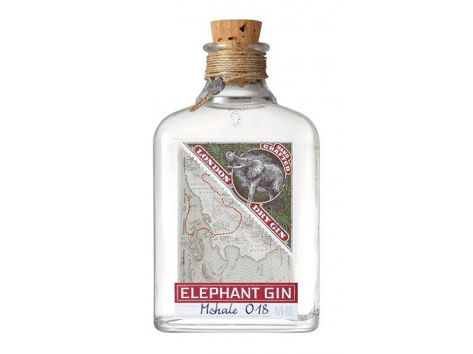 EG London Dry Gin111