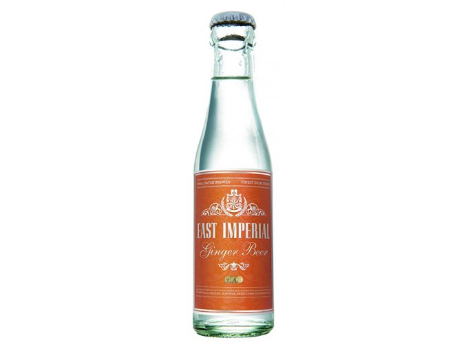 East Imperial Ginger Beer