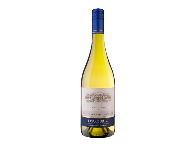 Errazuriz Estate Series Sauvignon blanc, 0,75l