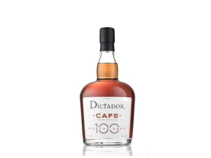 Dictador 100 Months Cafe, 40%, 0,7l