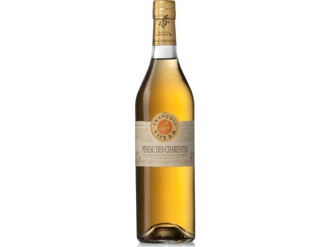 Voyer Pineau des Charentes Blanc, 0,75l