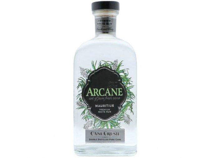 Arcane Cane Crush, 43,8%, 0,7l
