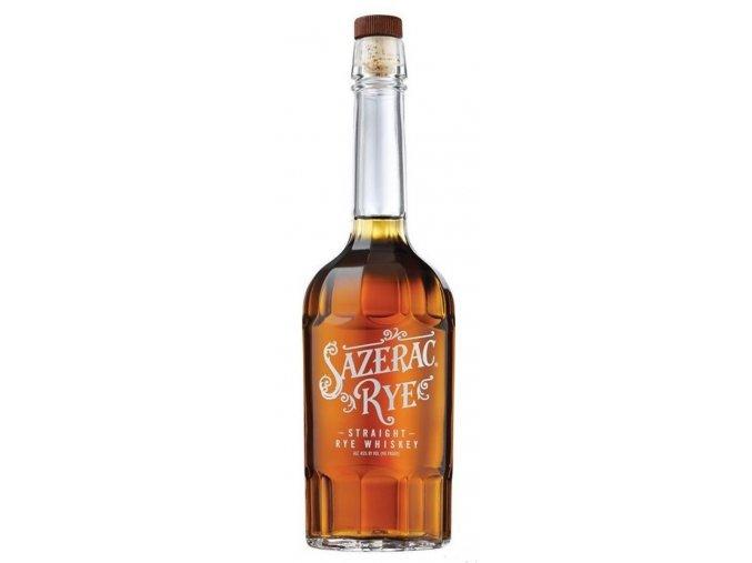 Sazerac Rye, 45%, 0,75l