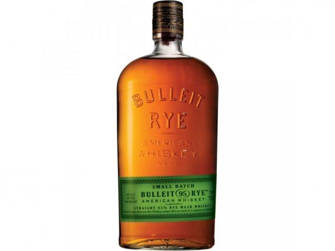 Bulleit Rye 95 Frontier, 0,7l