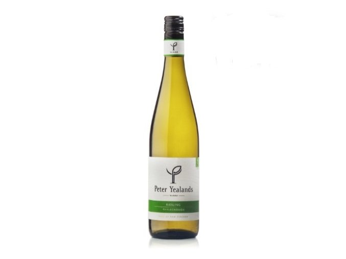 Yealands Way, Riesling, 0,75l