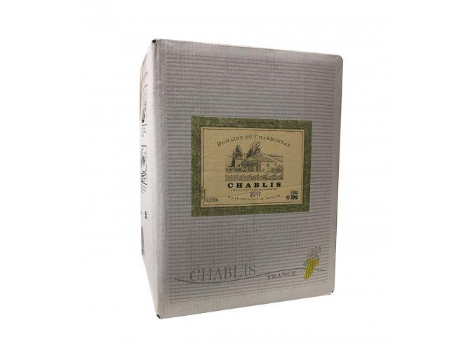 Chablis, Bag in Box, 5l
