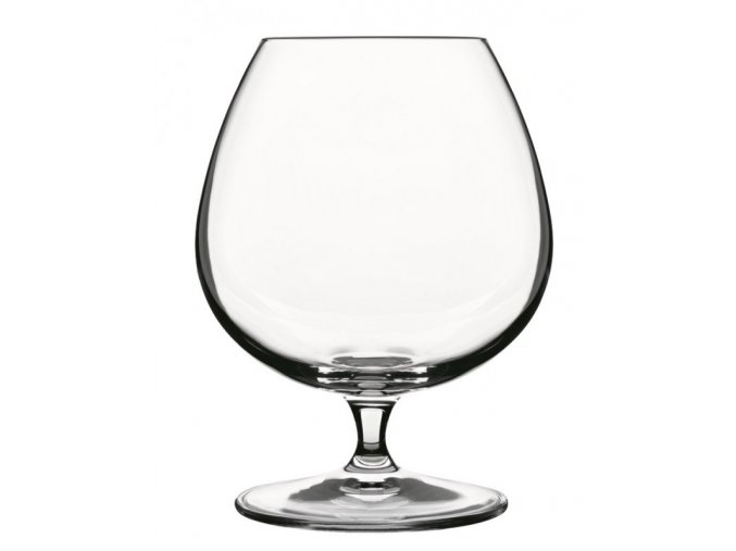 Sklenice na destiláty Vinoteque Cognac, Luigi Bormioli, 465ml, 6ks