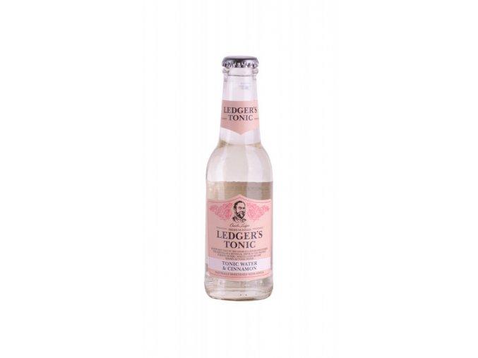Ledger´s Tonic Water Cinnamon, 200ml