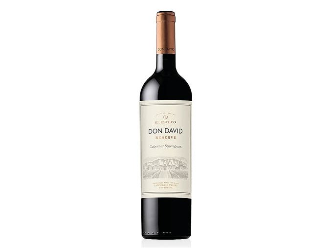 Cabernet Sauvignon, Don David, Michel Torino, 0,75l