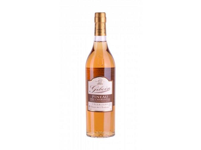 Pineau des Charentes – Giboin Blanc, 0,75l