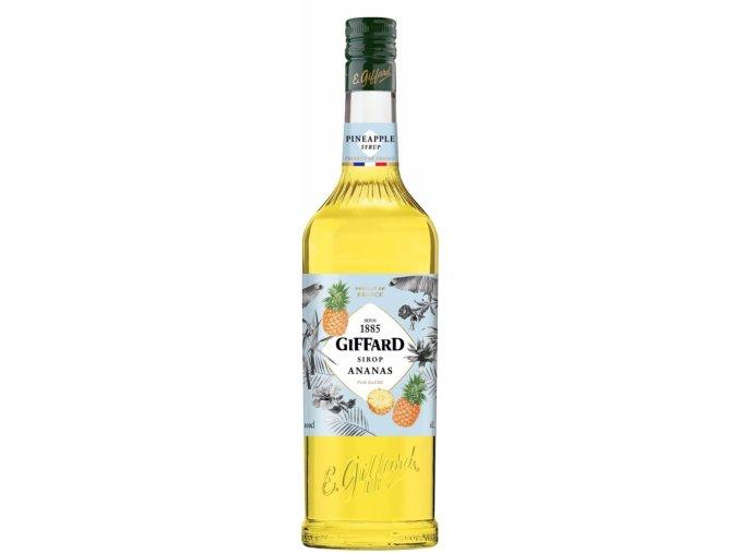 Giffard Ananas