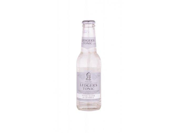 Ledger´s Tonic Water Licorice, 200ml