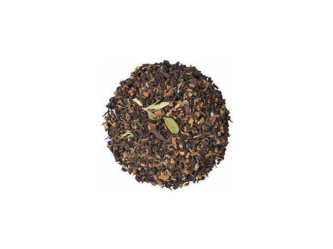 Černý čaj - Chai Masala, 75g