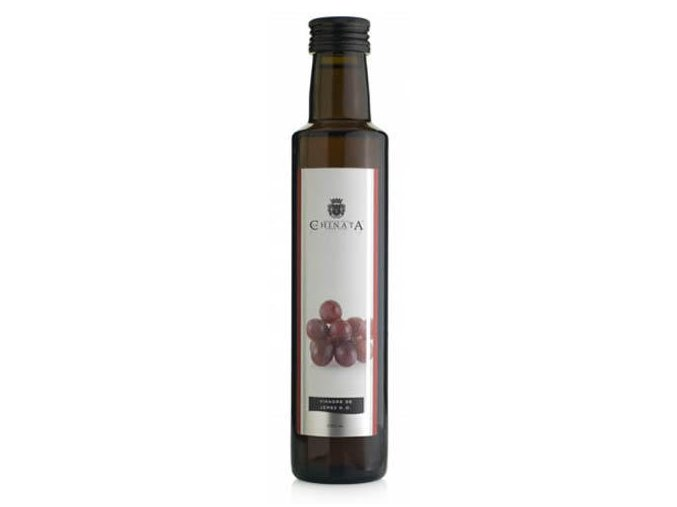 Ocet z Sherry (Vinagre de Jerez) s ochranou původu, sklo 0,25l