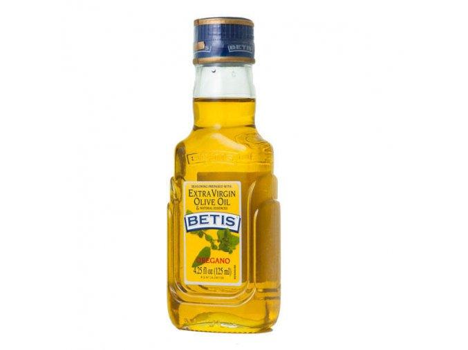 Extra panenský olivový olej OREGANO, sklo 0,125l