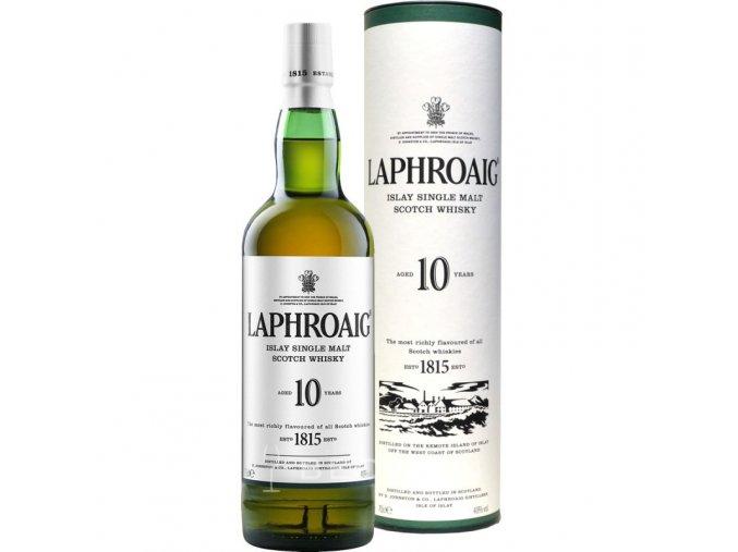 Laphroaig 10 YO, 0,7l 1