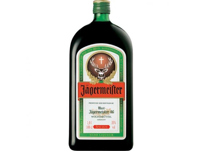 Jägermeister, 1l