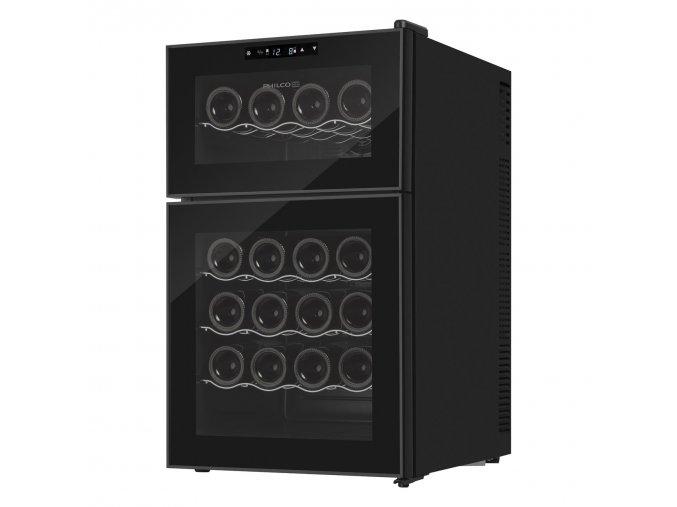 Chladnička na víno Philco PW 24 FD