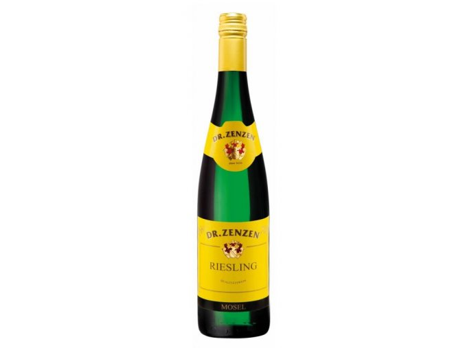 Mosel Riesling Yellow Label Dr.Zensen, 0,75l