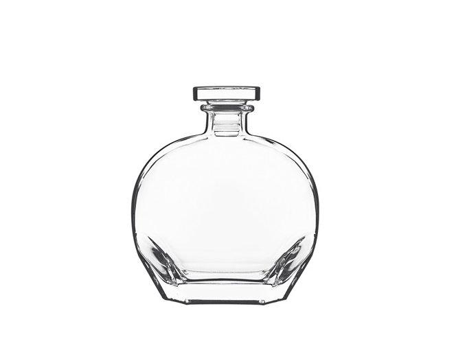 Karafa na destiláty PUCCINI, Luigi Bormioli, 700ml, 1ks
