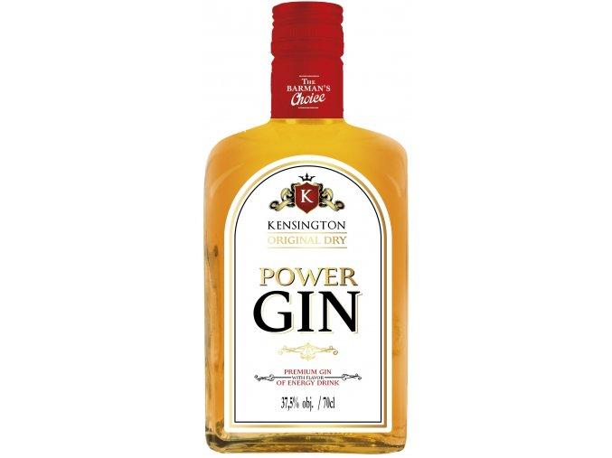 Kensington Dry Gin POWER