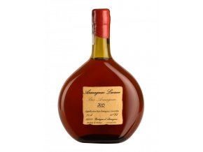 Armagnac Lacave X.O. Basquaisse, 20 YO, 40%, 0,7l