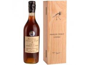 Cognac Francois Peyrot Heritage, 50 let, 43%, 0,7l